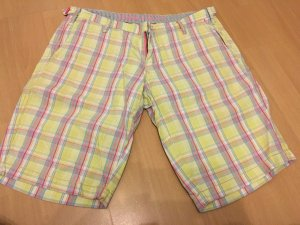 Tommy Hilfiger Denim Bermudas multicolored