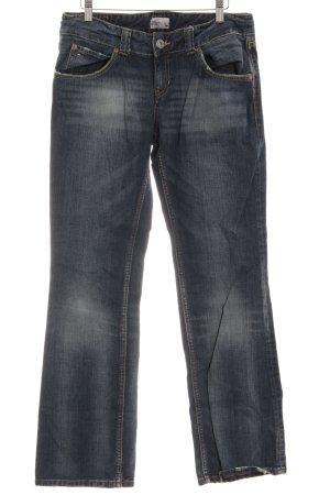 Tommy Hilfiger Denim Boot Cut spijkerbroek blauw simpele stijl