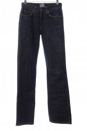 Tommy Hilfiger Denim Boot Cut Jeans blue casual look