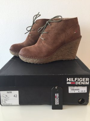 Tommy Hilfiger Denim Boots