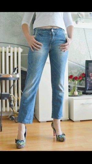 Tommy hilfiger Denim Calista Chino Jeans Blue South W26 L32
