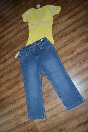 Tommy Hilfiger 7/8-jeans blauw