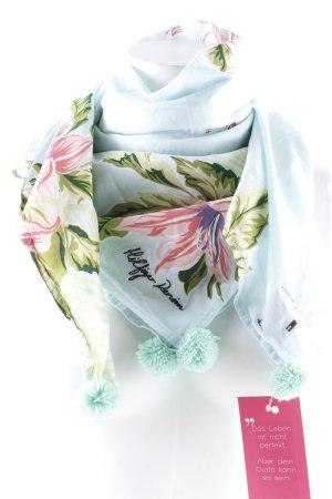 Tommy Hilfiger Denim Pañoleta estampado floral look casual