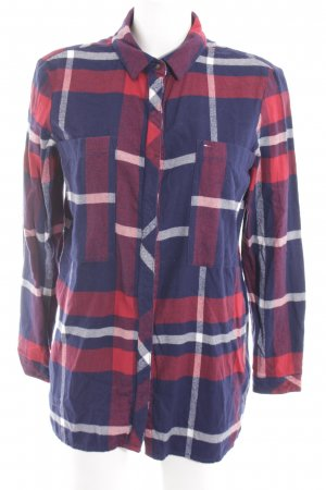 Tommy Hilfiger Denim Lumberjack Shirt check pattern casual look