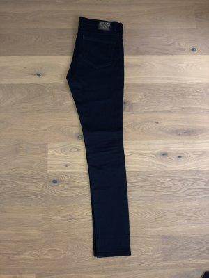 Tommy Hilfiger Denim Skinny jeans donkerblauw