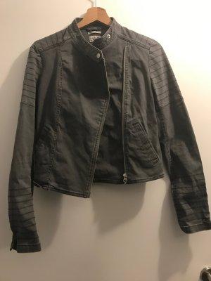 Tommy Hilfiger Denim Jeans Jacke - Bikerstil