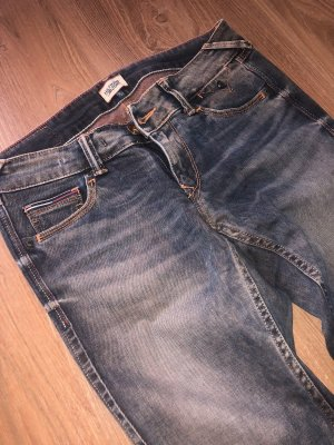 Tommy Hilfiger Denim Jeans Sophie Skinny Orange Gr. 26/34