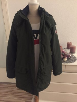 Tommy hilfiger denim Parka