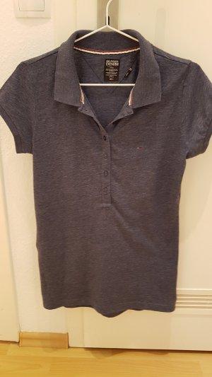 Tommy Hilfiger Denim Polo Shirt