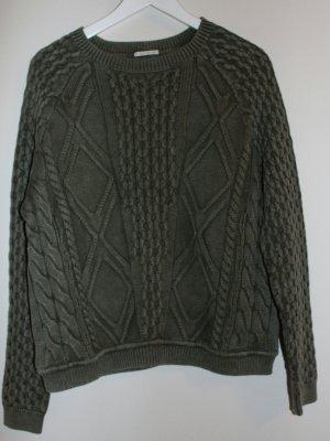 Tommy Hilfiger Denim Sweater veelkleurig