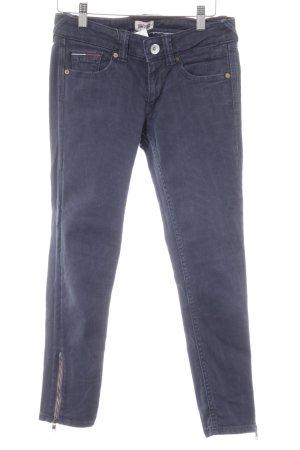 Tommy Hilfiger Denim Skinny Jeans dunkelblau Casual-Look
