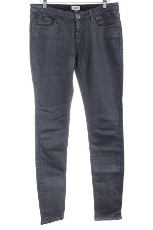 Tommy Hilfiger Denim Skinny Jeans dunkelgrau extravaganter Stil
