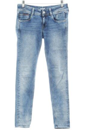 Tommy Hilfiger Denim Skinny jeans korenblauw casual uitstraling