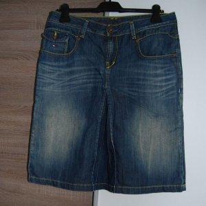TOMMY HILFIGER DENIM Skirt, Rock, Cassandra, Vegas Vintage, Größe: L