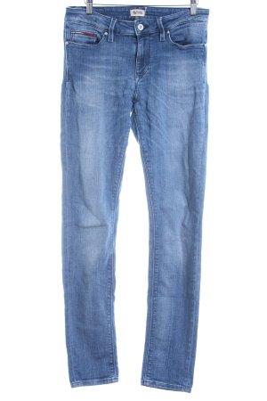"Tommy Hilfiger Denim Stretch Jeans ""Nora"" blau"