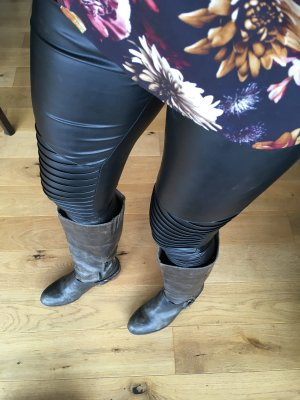 Tommy Hilfiger Denim Heel Boots multicolored
