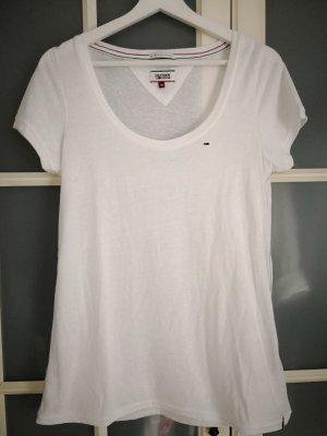 Tommy Hilfiger Denim T-Shirt Gr. M NEU
