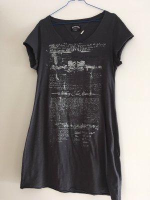 Tommy Hilfiger Denim T-Shirt Kleid