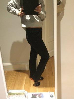 Tommy Hilfiger Jeans bootcut vert foncé