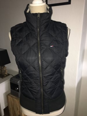 Tommy Hilfiger Denim Quilted Gilet multicolored