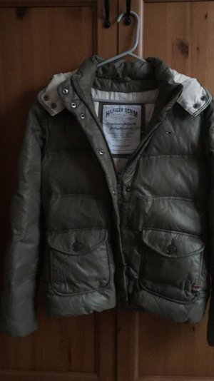 Tommy Hilfiger Denim Winterjacke
