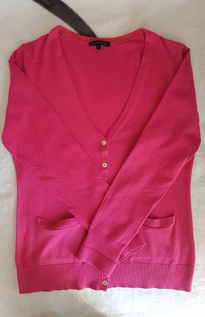 Tommy Hilfiger Giacca in maglia rosa