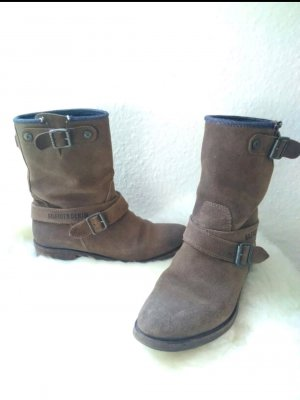 Tommy Hilfiger Boots brown