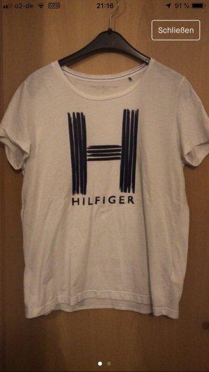 Tommy Hilfiger T-shirt wit