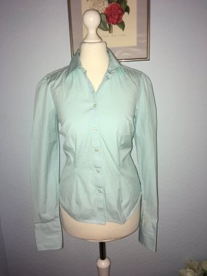 Tommy Hilfiger Elegantes Shirt, Baumwolle