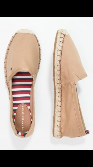 Tommy Hilfiger Espadrille sandalen veelkleurig