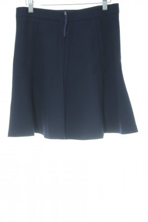 Tommy Hilfiger Plaid Skirt dark blue casual look