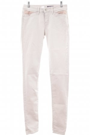 Tommy Hilfiger Five-Pocket-Hose nude Farbverlauf Retro-Look