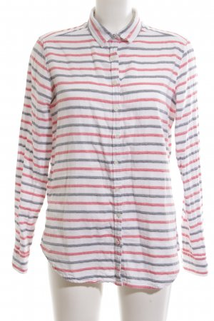 Tommy Hilfiger Flannel Shirt striped pattern simple style