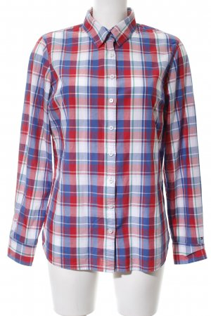 Tommy Hilfiger Flannel Shirt check pattern casual look
