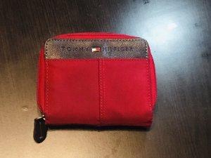 Tommy Hilfiger Wallet blue-red