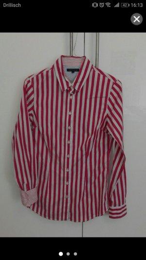 Tommy Hilfiger - gestreifte Bluse