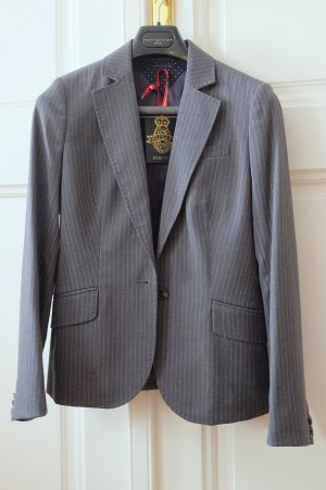 Tommy Hilfiger gestreifter Anzug, XS/S