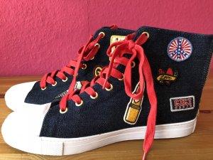 Tommy Hilfiger – Gigi Hadid – High Top Sneaker