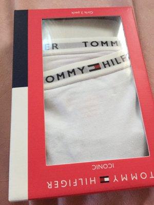 Tommy Hilfiger Girls Pack Unterhosen 2 / 8-10