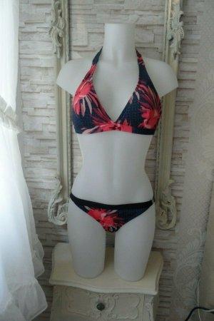 Tommy Hilfiger Gr, 40 / Cup- B,C Sommer Sexy Badeanzug Bikini Set Frauen