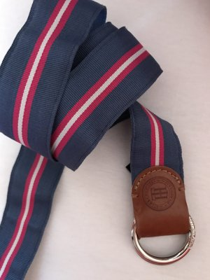 Tommy Hilfiger Fabric Belt multicolored