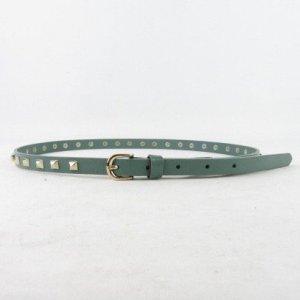Tommy Hilfiger Belt green