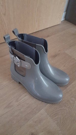 Tommy Hilfiger Wellies grey