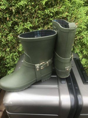 Tommy Hilfiger Wellies khaki