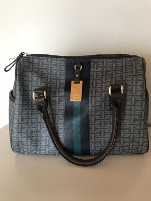 Tommy Hilfiger Sac bowling multicolore