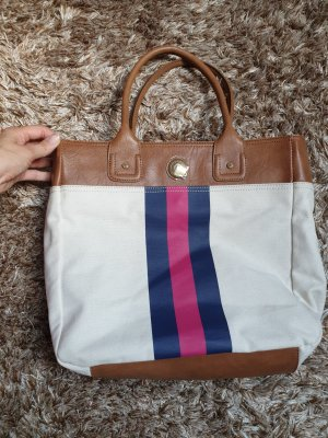 Tommy Hilfiger Sac Baril multicolore