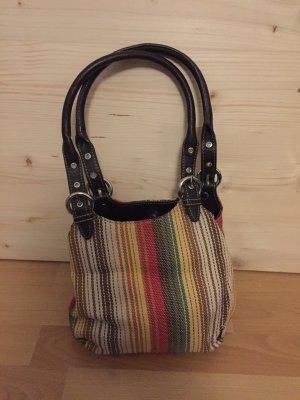 Tommy Hilfiger Handtasche mehrfarbig
