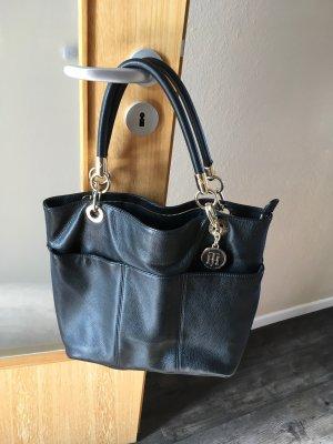 Tommy Hilfiger - Handtasche - schwarz