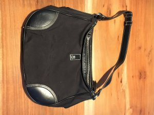 Hilfiger Carry Bag black polyester