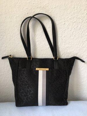 Tommy Hilfiger Handtasche schwarz, NEU